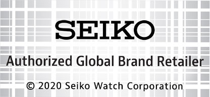 Seiko Authorised Global Brand Retailer