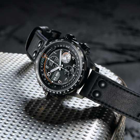 Hamilton Uhren