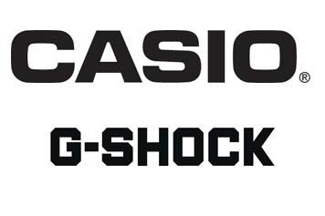 Topmarke Casio G-Schock