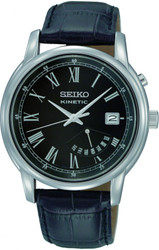 Seiko Kinetic Herrenuhr SRN035P1