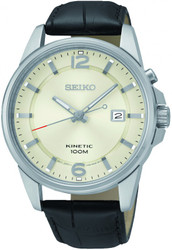 Seiko Kinetic Herrenuhr SKA667P1 B-Ware