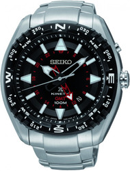 Seiko Kinetic Herrenuhr SUN049P1