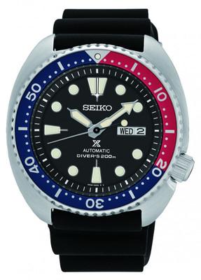 Seiko Automatik Herrenuhr Turtle SRP779 / SRP779K1