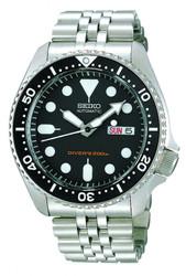 Seiko Automatik SKX007 / SKX007K2 Scuba Diver's Taucheruhr