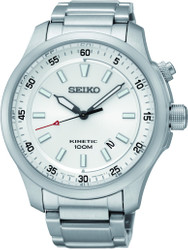 Seiko Kinetic Herrenuhr SKA683P1 001
