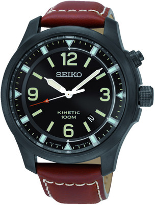 Seiko Kinetic Herrenuhr SKA691P1