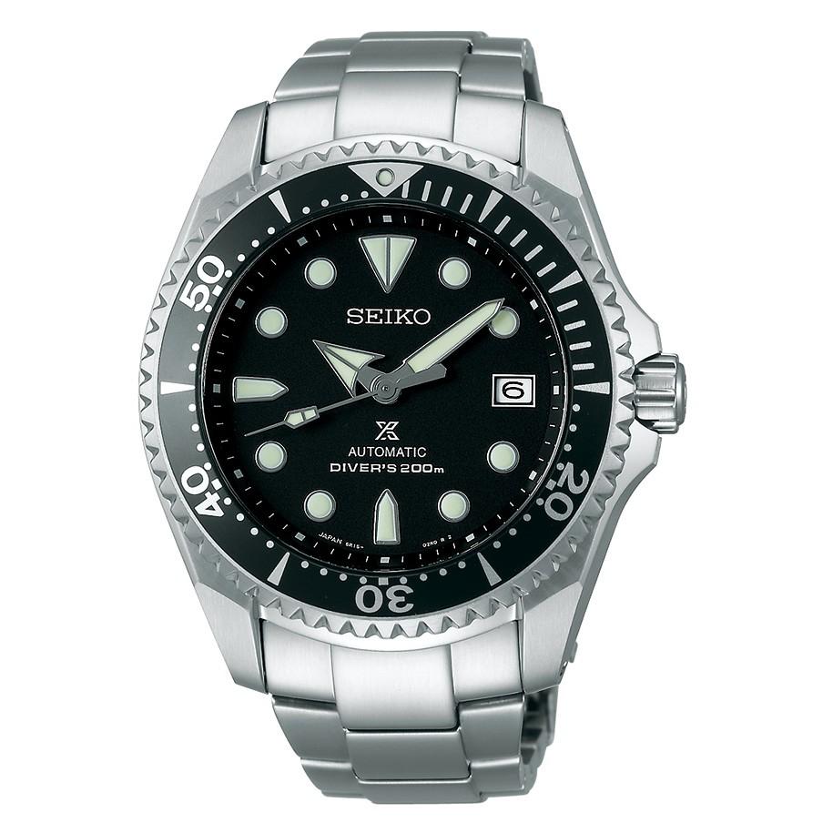 Seiko Prospex SEA Divers Automatik SBDC029 Shogun