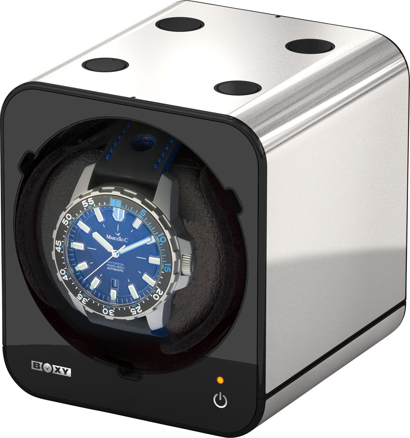 Bild 2 Beco Uhrenbeweger Edition Platinum, kombinierbar, ohne Adapter