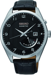 Seiko Kinetic Herrenuhr SRN051P1 001