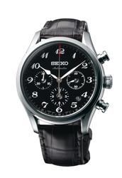 Seiko Automatik Chronograph Presage SRQ021 / SRQ021J1 LE