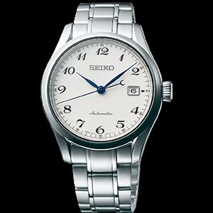 Seiko Automatik SPB035 / SPB035J1 Herrenuhr Presage Prestige Line