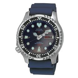 Citizen NY0040-17LE PROMASTER Marine Automatik Taucheruhr