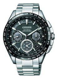 Citizen Satelite CC9015-54E Eco Drive Chrono mit GPS 001
