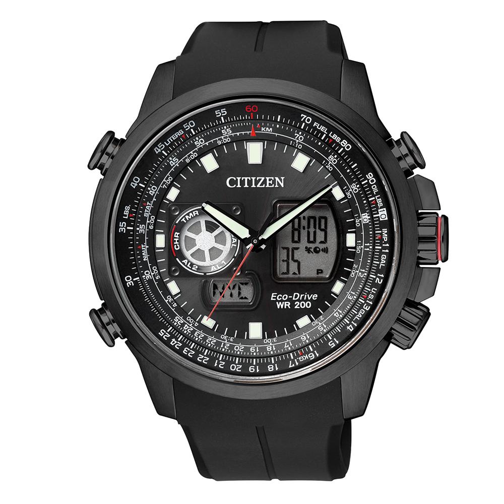 Citizen Promaster Skyhawk Fliegerchrono JZ1065-05E