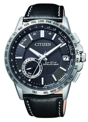 Citizen Satellite CC3000-03E Eco Drive Armbanduhr mit GPS