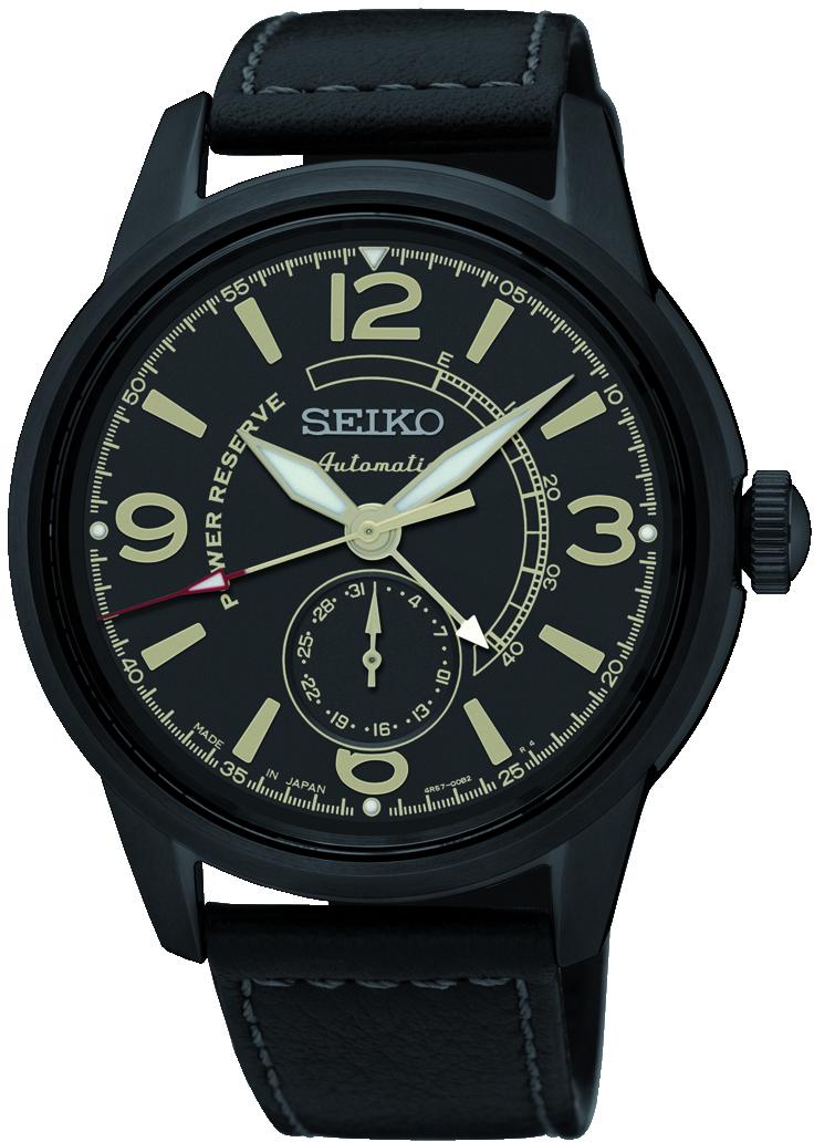 Seiko Automatikuhr SSA339J1/ SSA339 Presage Limited Edition