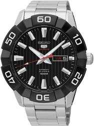 Seiko 5 Sports Automatik Diver SRPA55K1 / SRPA55
