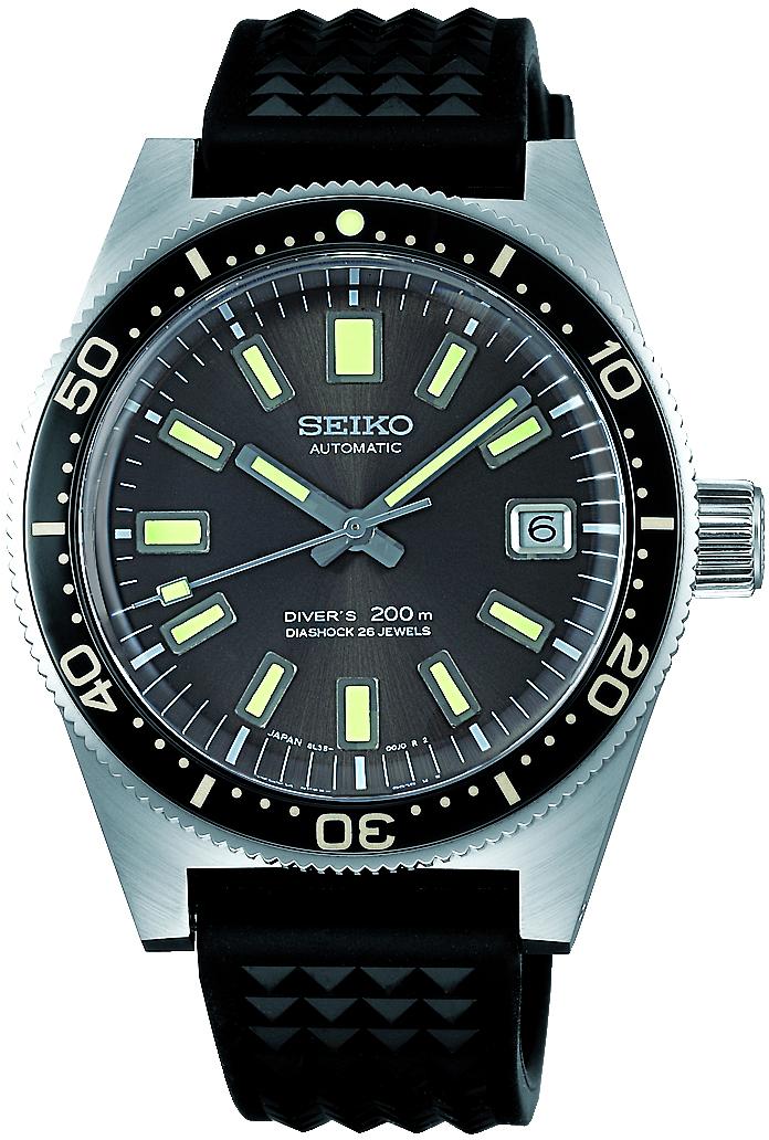 Seiko Prospex Diver SLA017 / SLA017J1 Limited Edition