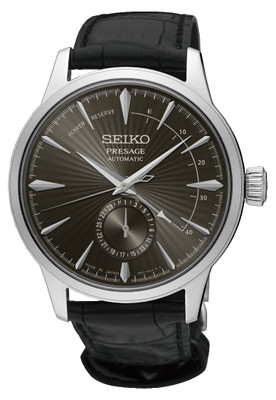 Seiko Presage Automatikuhr SSA345 / SSA345J1 new Cocktail Time – Bild 1