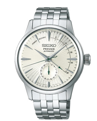 Seiko Presage Automatikuhr SSA341 / SSA341J1 new Cocktail Time