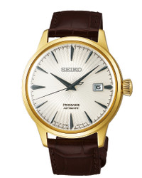 Seiko Presage Automatikuhr SRPB44J1 / SRPB44 new Cocktail Time