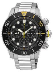 Seiko Prospex Herrenuhr Diver's Solar SSC613 / SSC613P1 001