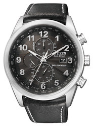 Citizen Herrenuhr Citizen Chronograph AT8011-04E