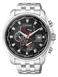Citizen Herrenuhr Citizen Chronograph AT9030-55E