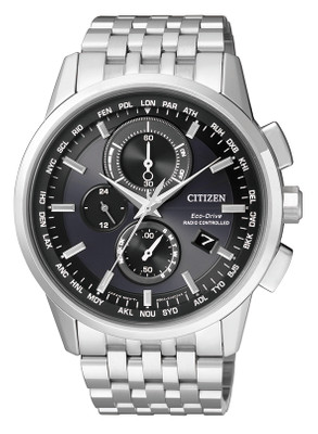 Citizen Herrenuhr Citizen Chronograph AT8110-61E