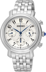 Seiko SRW875P1 B-Ware Chronograph Damenuhr  001