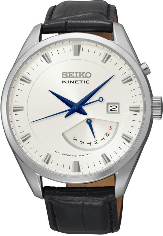 Seiko Kinetic Herrenuhr SRN071 / SRN071P1