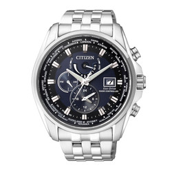 Citizen Herrenuhr Citizen Chronograph AT9030-55L