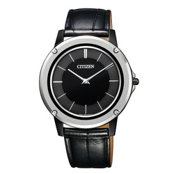 Citizen Eco-Drive One AR5024-01E aus Cermet 001