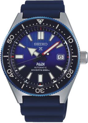 Seiko Automatik PADI Diver Prospex SEA SPB071 / SPB071J1