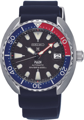 Seiko Automatik SRPC41K1 / SRPC41 Baby Turtle PADI Special Edition