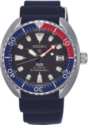 Seiko Automatik SRPC41K1 / SRPC41 Baby Turtle PADI Special Edition 001