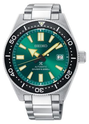 Seiko Automatik Diver Prospex SEA SPB081 / SPB081J1
