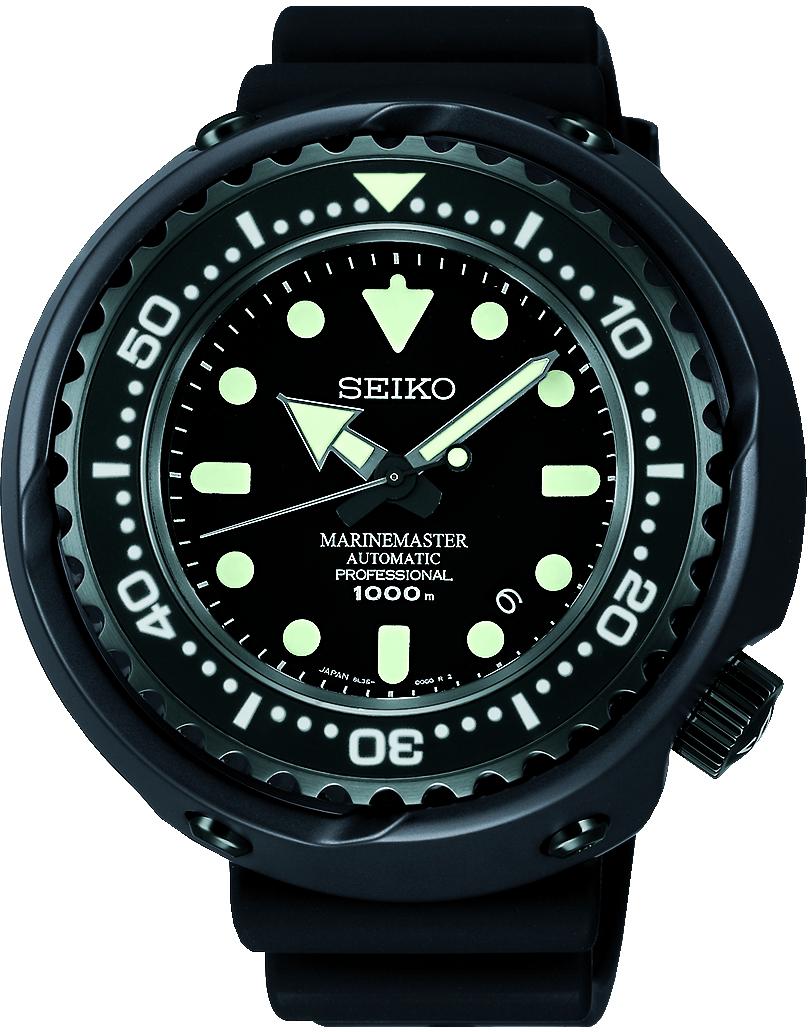 Seiko Prospex Marinemaster Professional SBDX013 MM1000