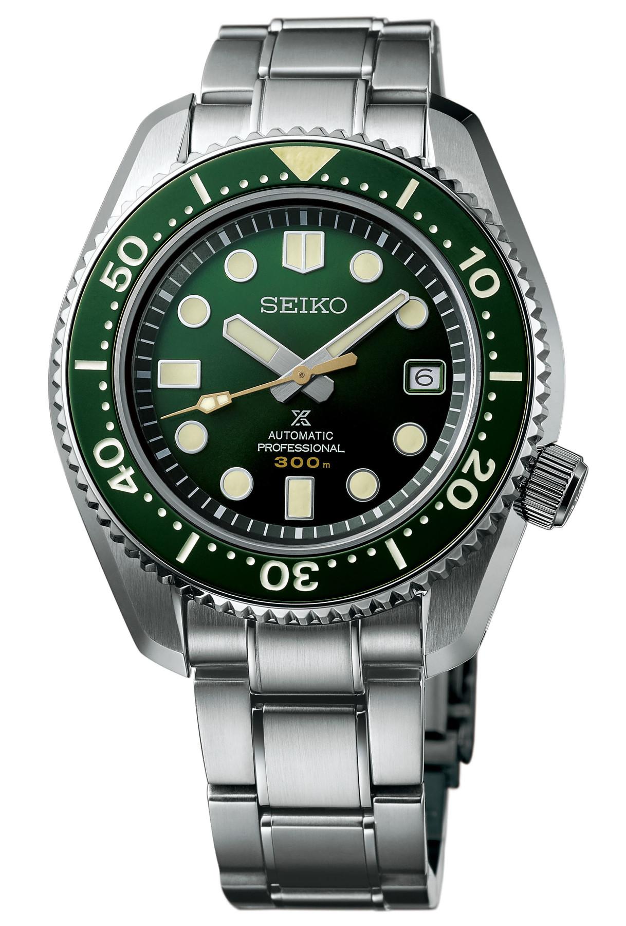 SLA019 / SLA019J1 The Seiko 1968 Diver's Commemorative LE Edition