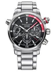 Maurice Lacroix Pontos S Automatikchronograph PT6018-SS002-330-1 001