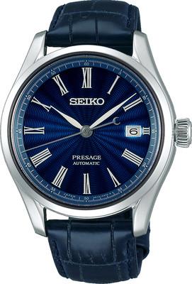 Seiko Presage SPB075 / SPB075J1 Shippo Enamel  Limited Edition