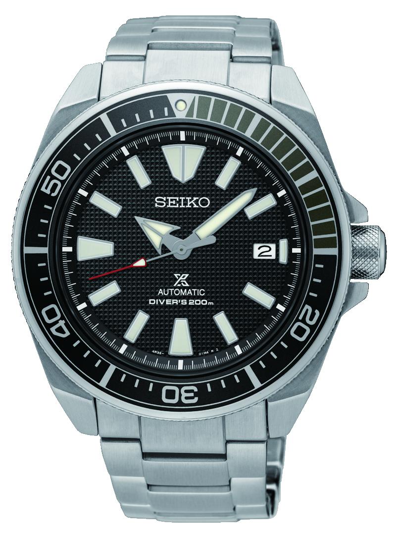 Seiko Automatik Diver Prospex SRPB51 / SRPB51K1 new Samurai B-Ware