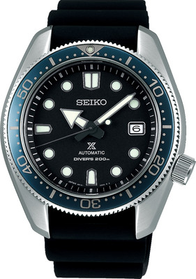 Seiko Automatik Diver Prospex SEA SPB079 / SPB079J1