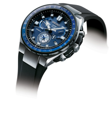 Seiko SSE167 / SSE167J1 GPS Executive Sports Line Dual Time Chrono