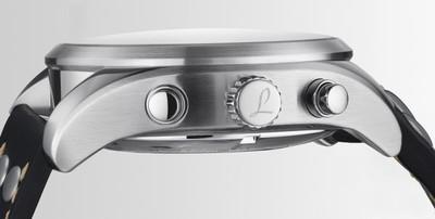 ✈️ Laco Automatik Flieger Chrono Kiel 861716 Limited Edition – Bild 4