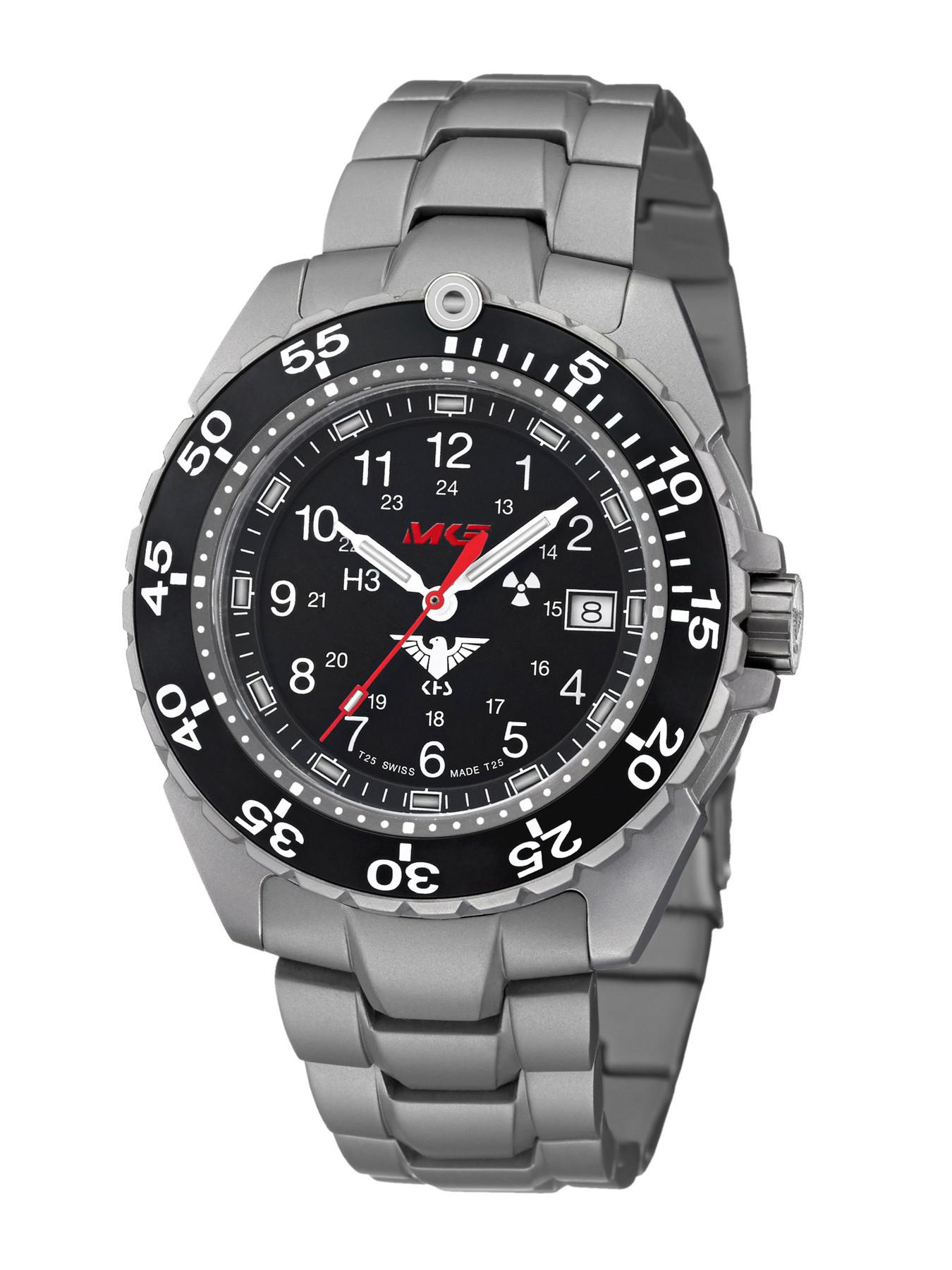 Enforcer Shop enft Im Mit Aus TitanArmbanduhren Einsatzuhr Khs te Kaufen Khs Unger Niedrigpreisgarantie Uhren nmNOvy80Pw