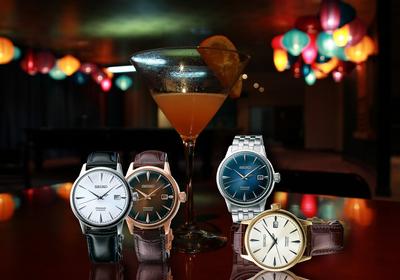 ⌚️ Seiko Presage Automatikuhr SRPC99J1 / SRPC99 new Cocktail Time – Bild 2
