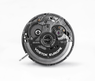 Vostok Europe Expedition North Pole 1 NH35A-5955196 Automatik – Bild 2