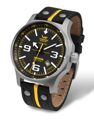 Vostok Europe Expedition North Pole 1 NH35A-5955196 Automatik 001