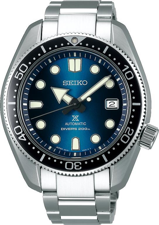 Seiko Automatik Diver Prospex SEA SPB083 / SPB083J1